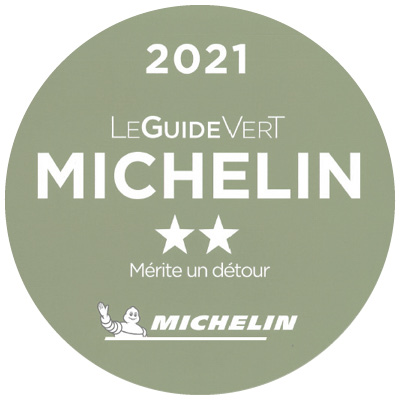 label Michelin