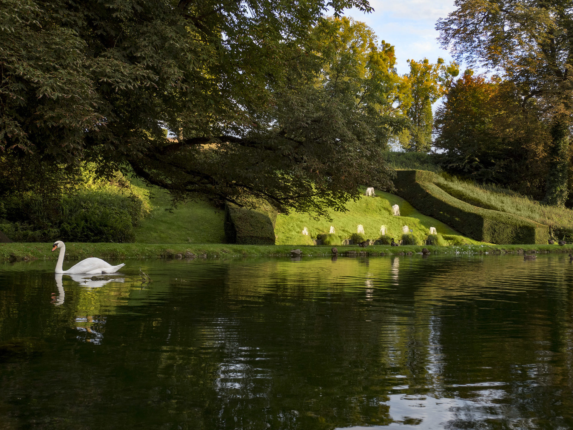 Contact Les Jardins Dannevoie
